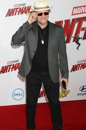 Fast and Furious: Marvel-Star Michael Rooker ist auch dabei
