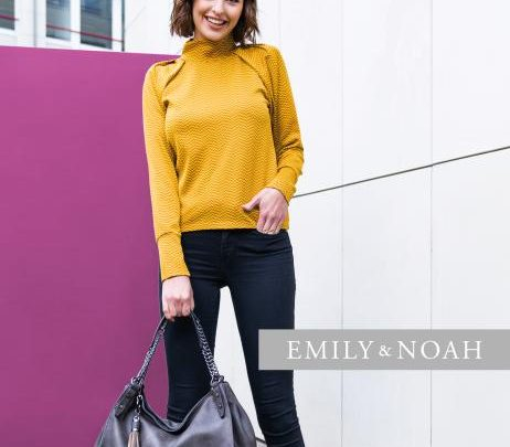"""Black Friday""-Special mit Emily & Noah"