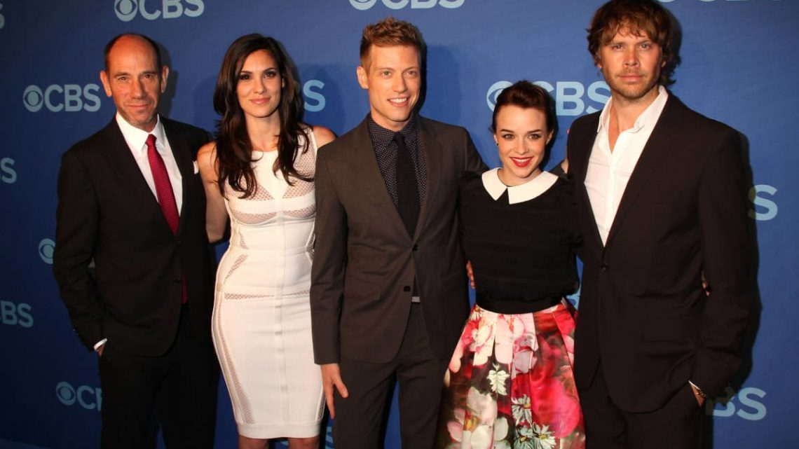 NCIS: L.A.: Abschied eines Hauptcharakters