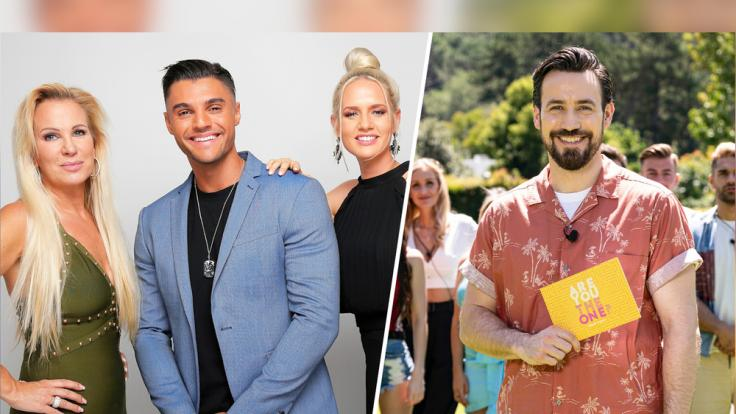 Are You The One?: Diese neuen TV-Datingshows starten jetzt