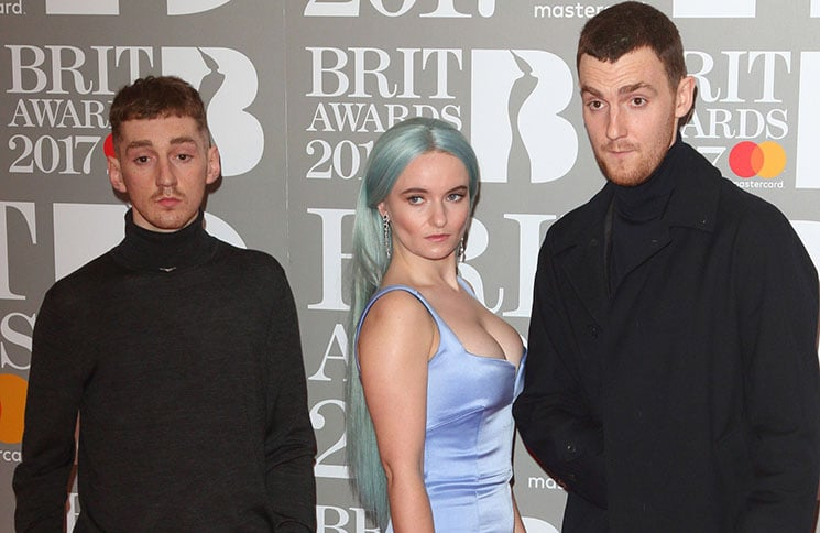 """Clean Bandit"" über den Corona-Lockdown: ""Es war perfektes Timing"""