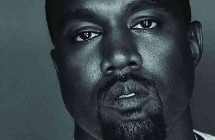 Kanye West uriniert auf seine Grammy Awards