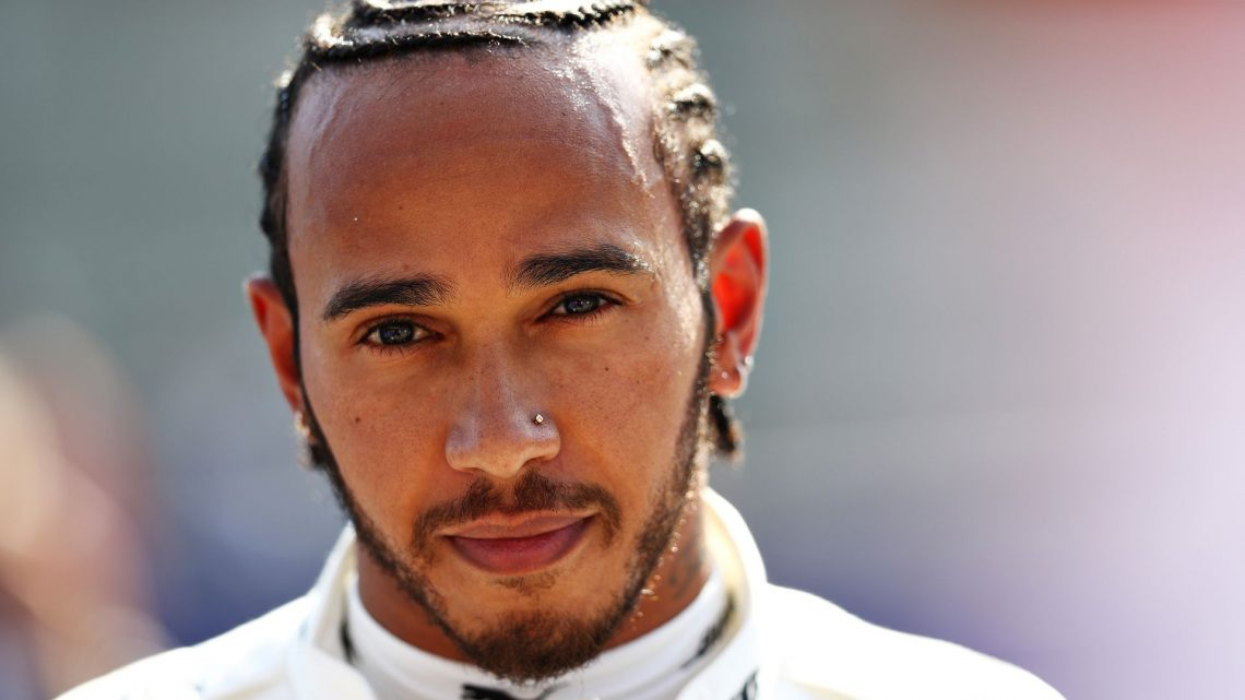 Nach Grand-Prix-Sieg: Lewis Hamilton datet Nicole-Double