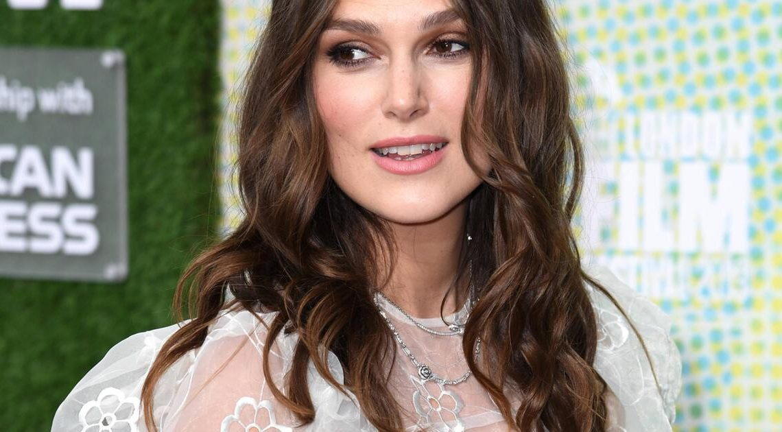 "Wegen Corona: Keira Knightley verlässt Serie ""The Essex Serpent"""
