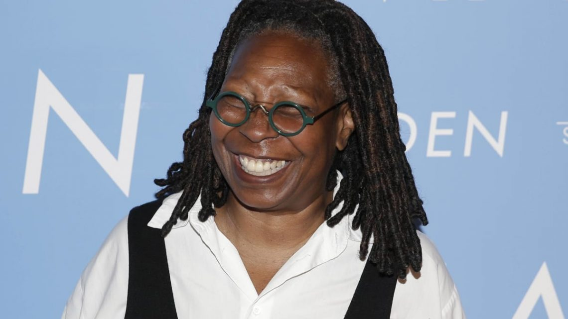 "Whoopi Goldberg macht Hoffnung auf ""Sister Act 3"""