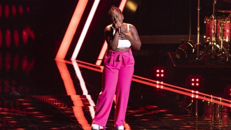 """""""The Voice of Germany"""" 2020: Voll (Technik-) Panne! Das ging alles schief in Folge 8"""