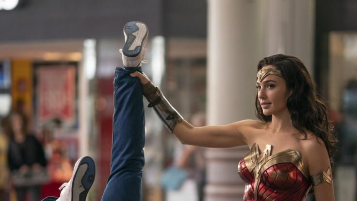 "Patty Jenkins: ""Wonder Woman 1984"" startet parallel im Kino und via HBO Max"