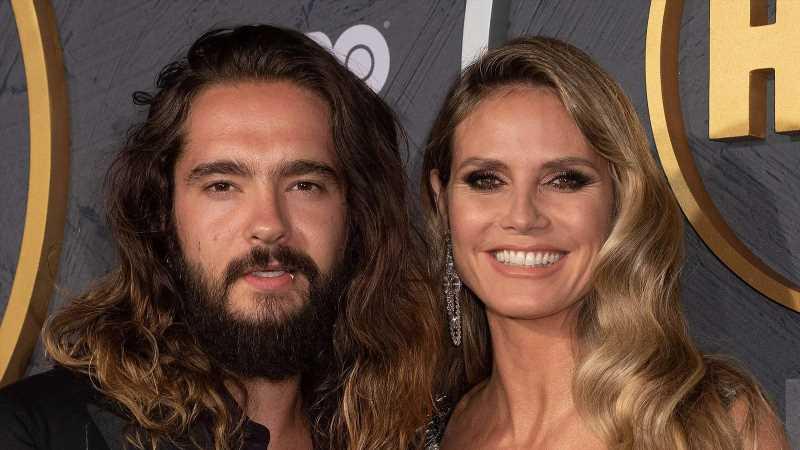 Heidi Klum & Tom Kaulitz: Rückkehr nach Deutschland! | InTouch