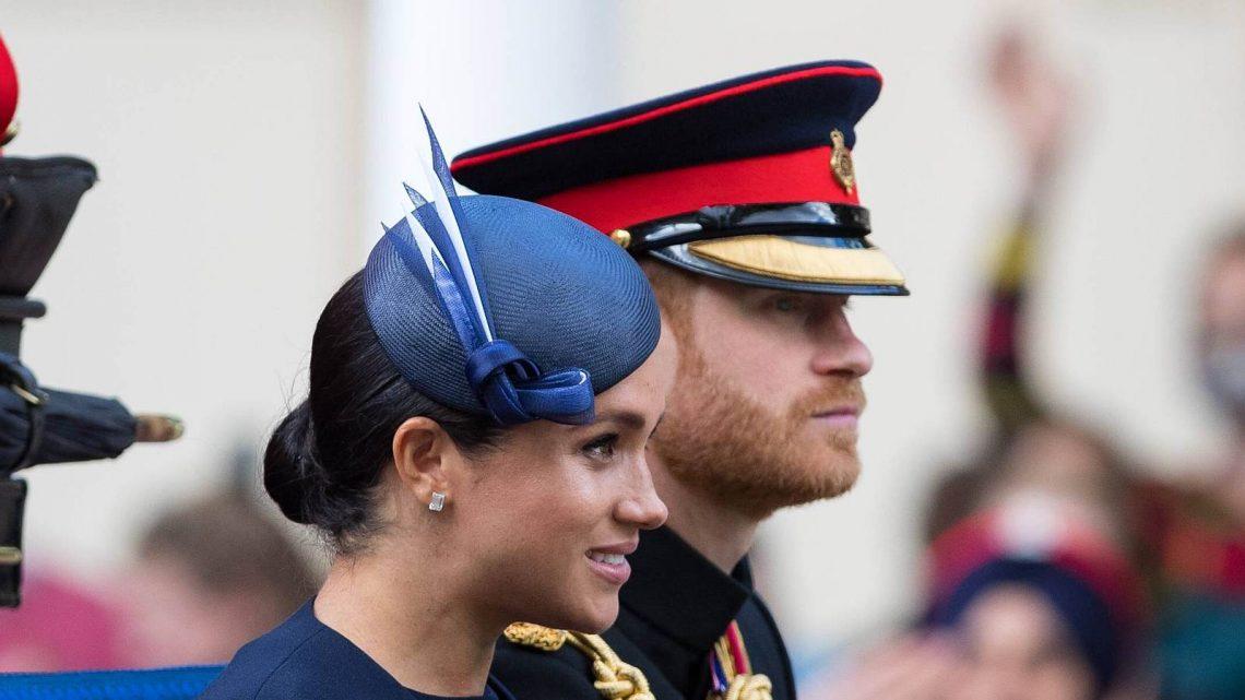 Prinz Harry & Herzogin Meghan: Jetzt kommt die ganze Wahrheit über ihre gescheiterte Ehe ans Licht   InTouch