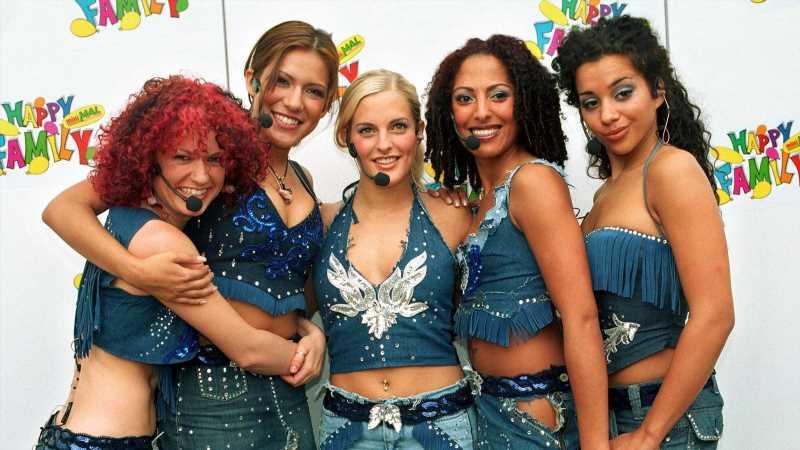 No Angels heute: Was wurde aus Sandy, Lucy und Co.? | InTouch