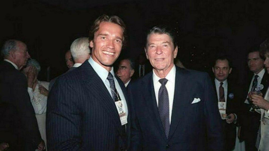 Vom Reagan-Fan zum Trump-Gegner