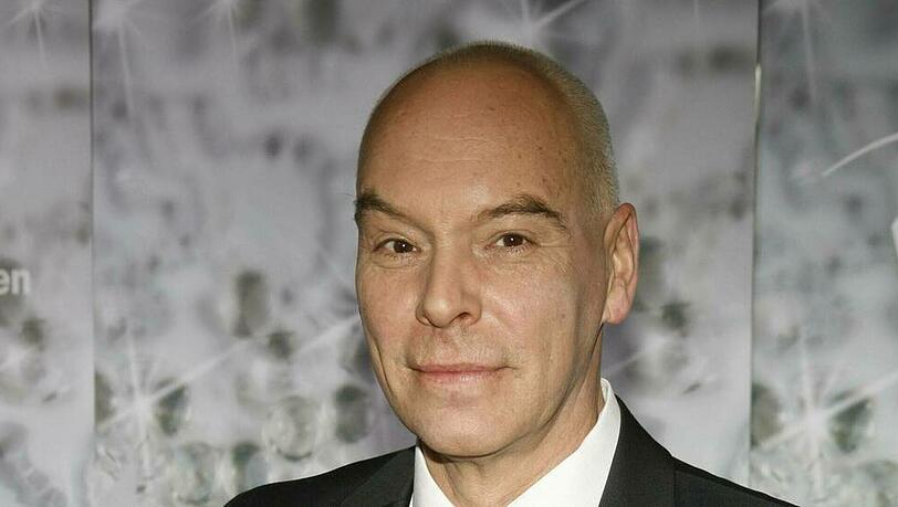 Schauspieler Thomas Gumpert mit 68 Jahren gestorben