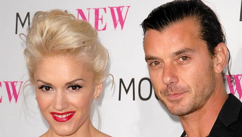 Gwen Stefani und Gavin Rossdale: Ihre Ehe wurde annulliert