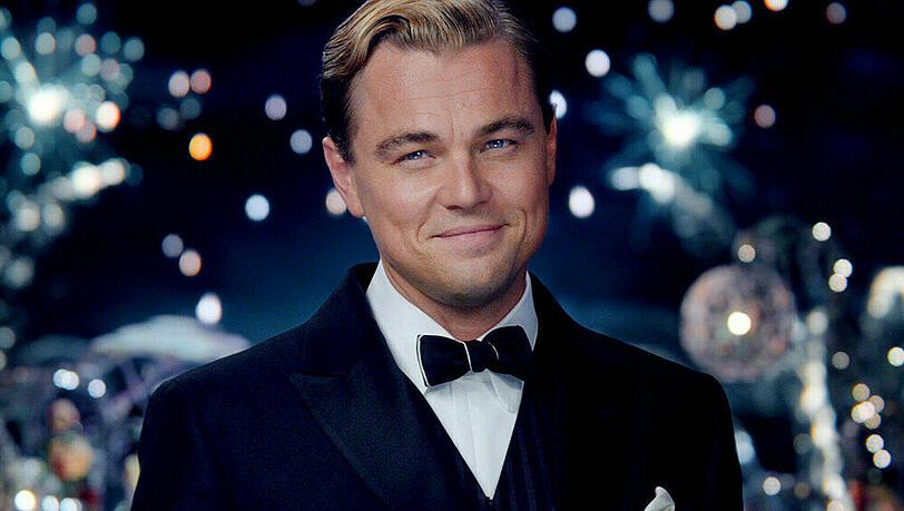 'Der große Gatsby': Roman-Klassiker wird als Miniserie umgesetzt