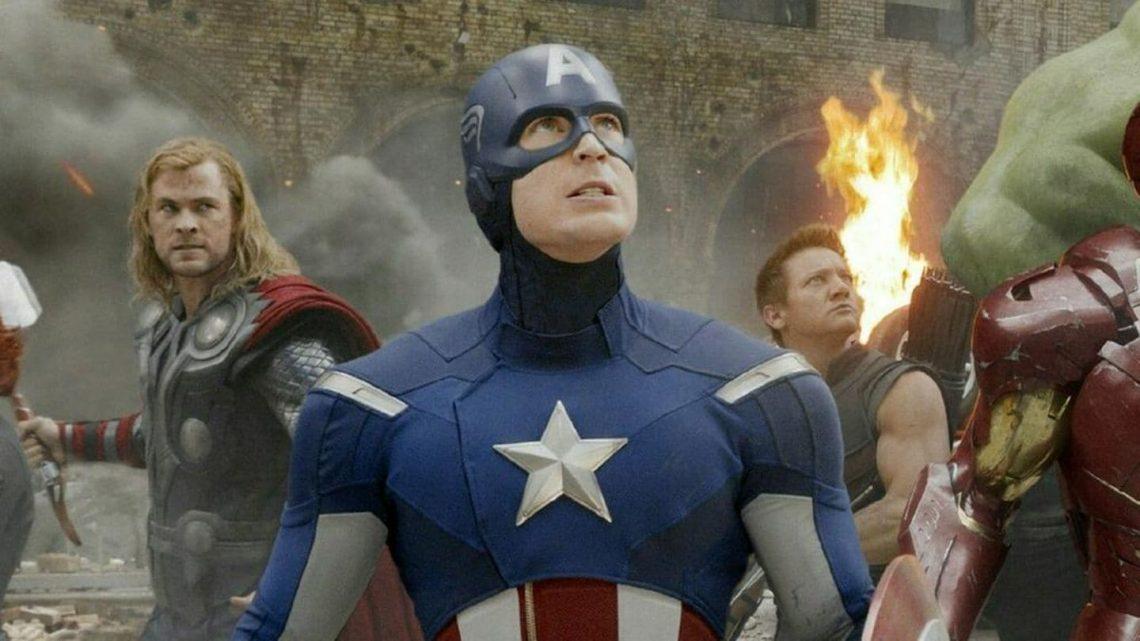 Kommt er als Captain America zurück?