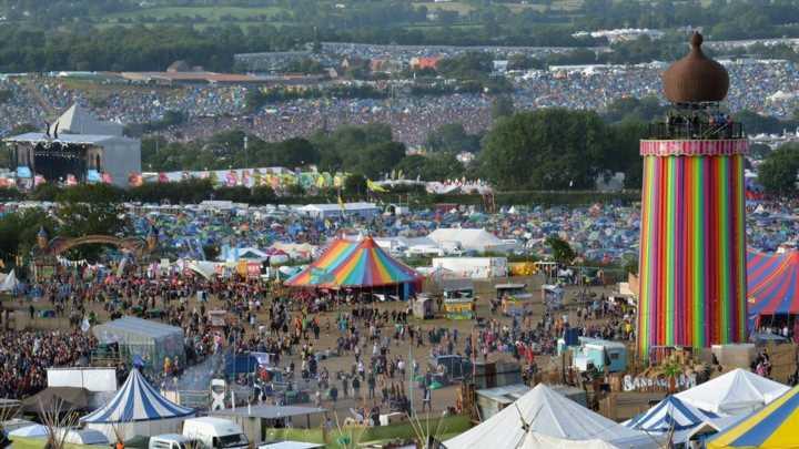 Legendäres Festival erneut abgesagt