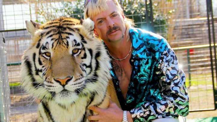 """Joe Biden soll """"Tiger King"""" begnadigen"""