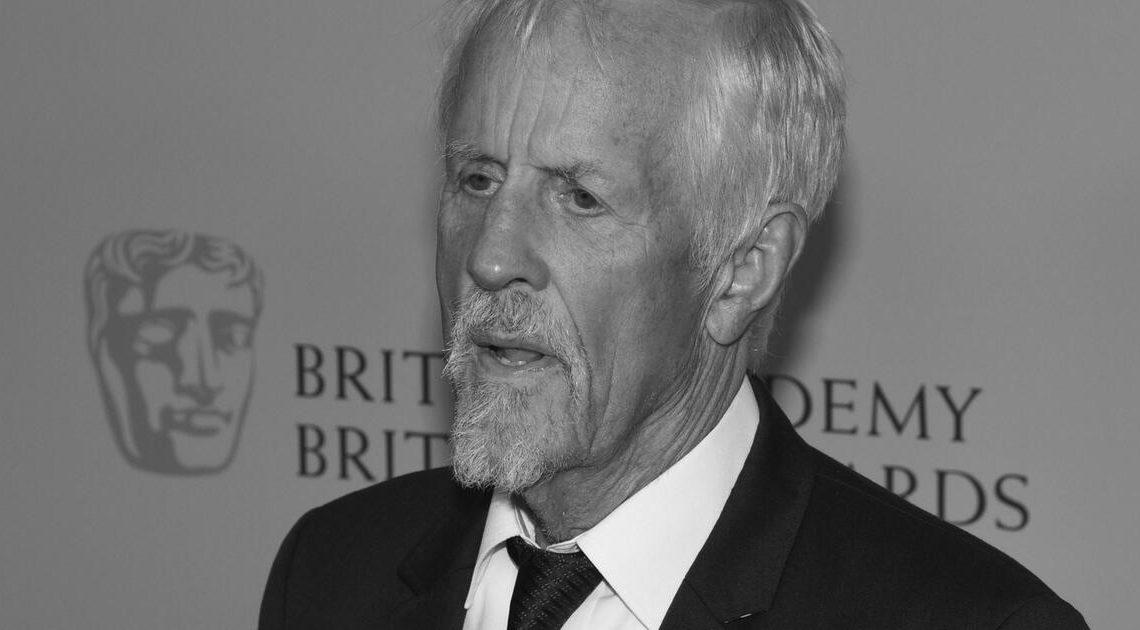 Trauer um Michael Apted: James-Bond-Regisseur gestorben