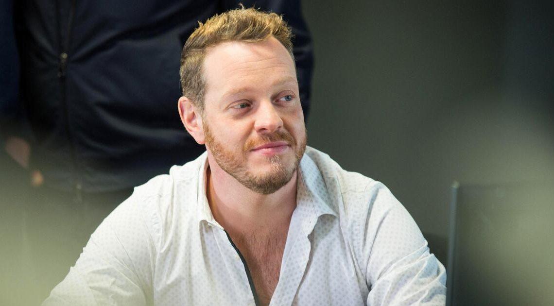 """""""Tatort""""-Schauspieler Roland Riebeling berichtet über COVID-19-Erkrankung"""