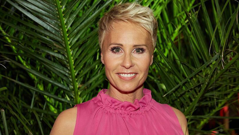 Sonja Zietlow: So sieht ihr Privatleben mit Ehemann Jens aus