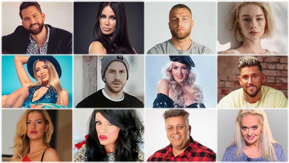 Dschungelshow 2021: So reagieren die Stars auf ihre Teilnahme – Eine zieht direkt blank!
