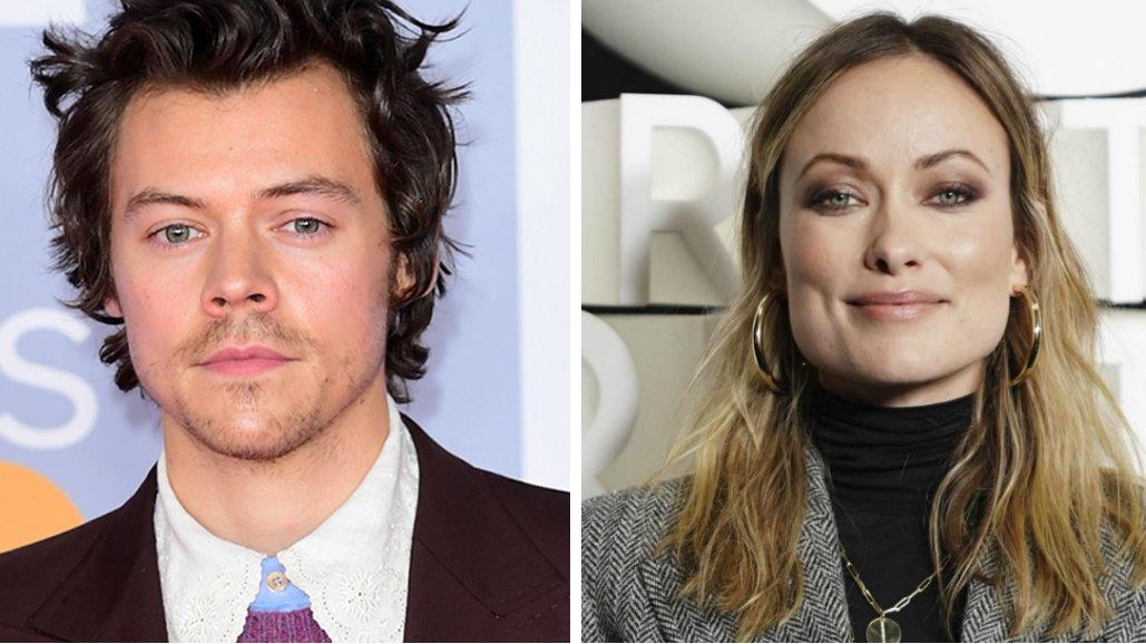 Harry Styles & Olivia Wilde verstecken ihre Liebe nicht mehr