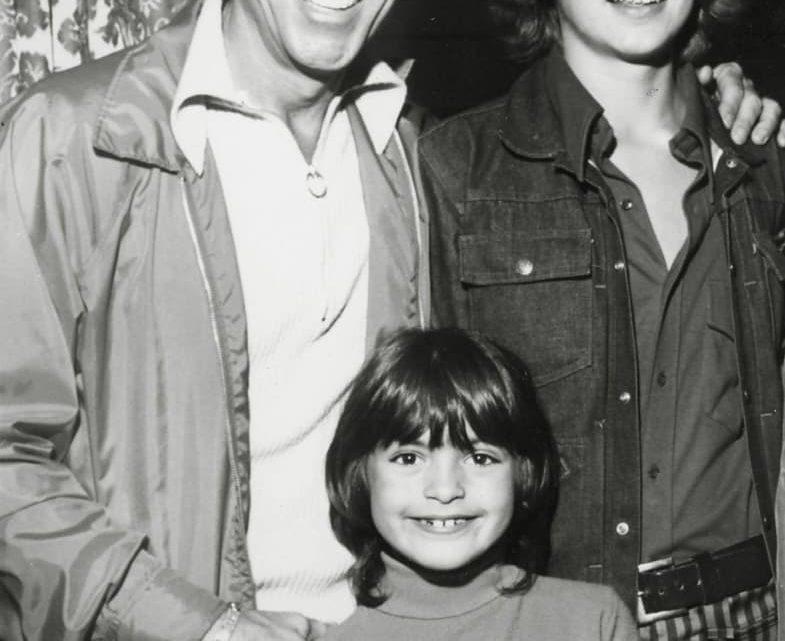 Mariska Hargitays berühmte Eltern: Mama Hollywood-Ikone, Vater Mr. Universe