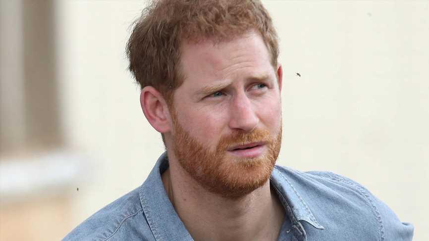 Prinz Harry völlig verändert: Royal-Experte Michael Begasse erklärt Gründe für den Sinneswandel