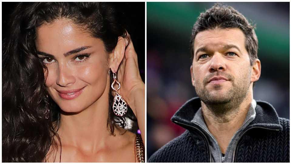 Shermine Shahrivar: DAS lief wirklich zwischen ihr und Fußballstar Michael Ballack