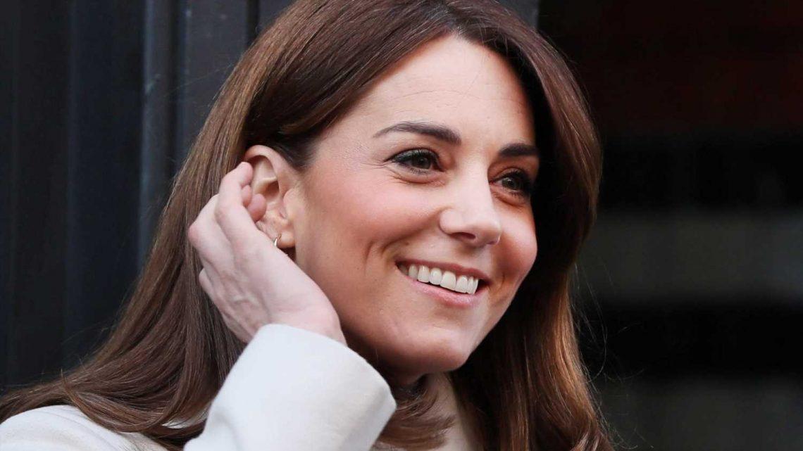 Herzogin Kate wird 39 Jahre alt: So süß gratuliert der Palast auf Instagram