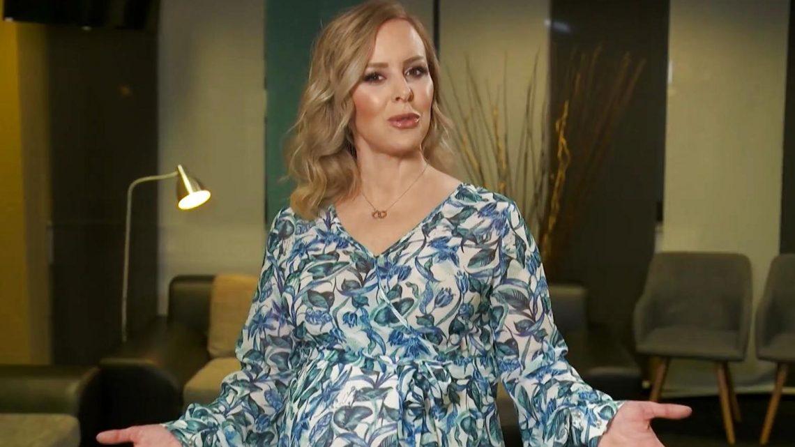 Dschungelcamp 2021: Schwangere Ex-Camperin Isabel Edvardsson verrät – wann kommt ihr 2. Baby?