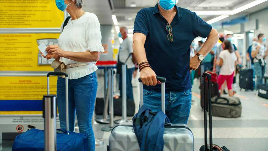 RKI stuft mehr als 20 Länder als Corona-Hochrisikogebiete ein