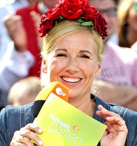 Andrea Kiewel: Darum feuerte das ZDF die Moderatorin