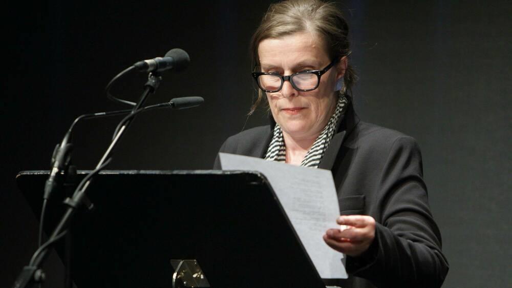 Deutsche Lyrikerin Barbara Köhler mit 61 Jahren gestorben