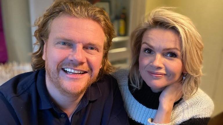 Bastiaan und Tooske Ragas: Kein Sexleben im Lockdown?