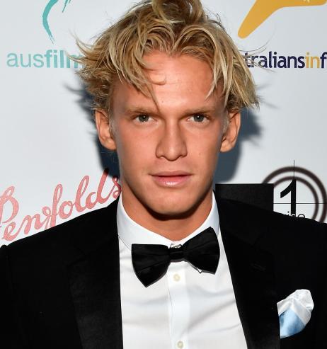 Cody Simpson: Wieder vergeben!