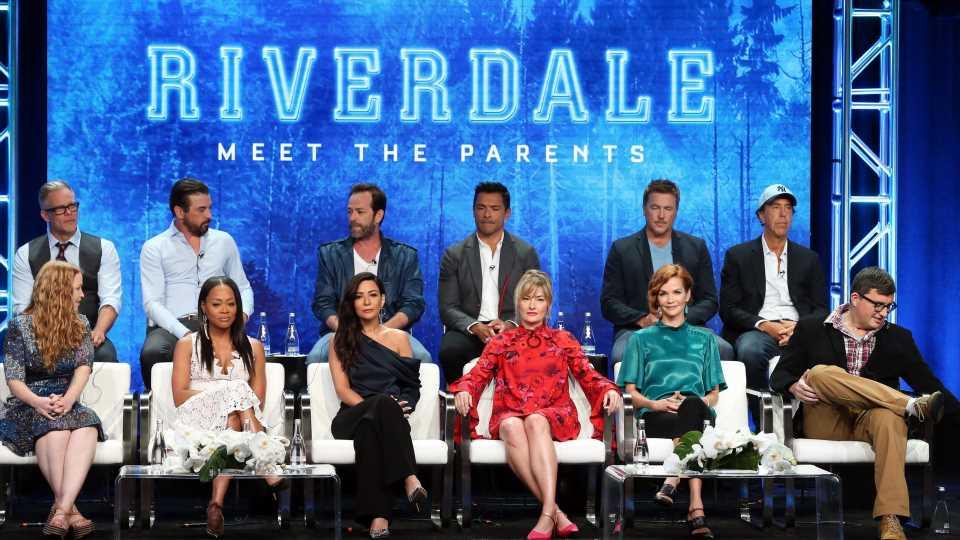 """Staffel fünf von """"Riverdale"""": Dieser Serienstar stößt dazu!"""