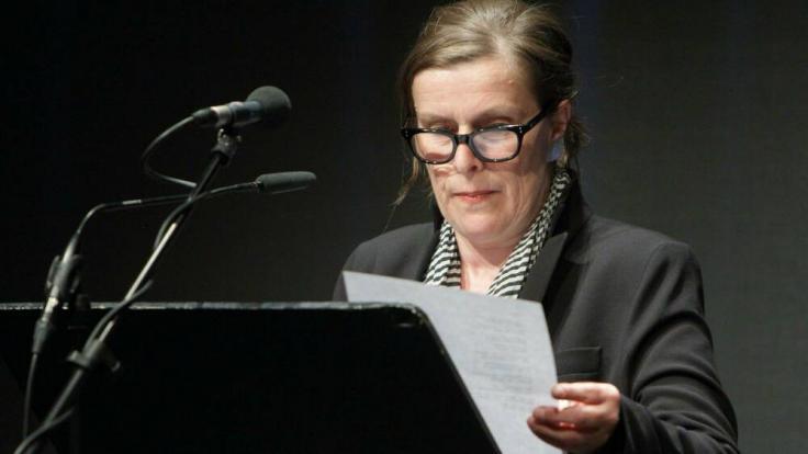 Trauer: Deutsche Lyrikerin Barbara Köhler mit 61 Jahren gestorben