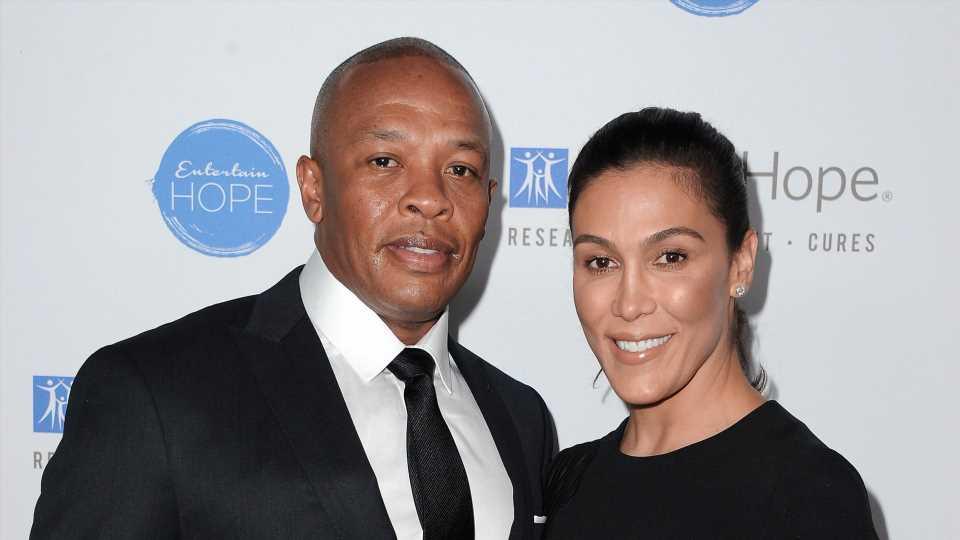 Dr. Dre muss monatlich zwei Millionen an seine Ex zahlen