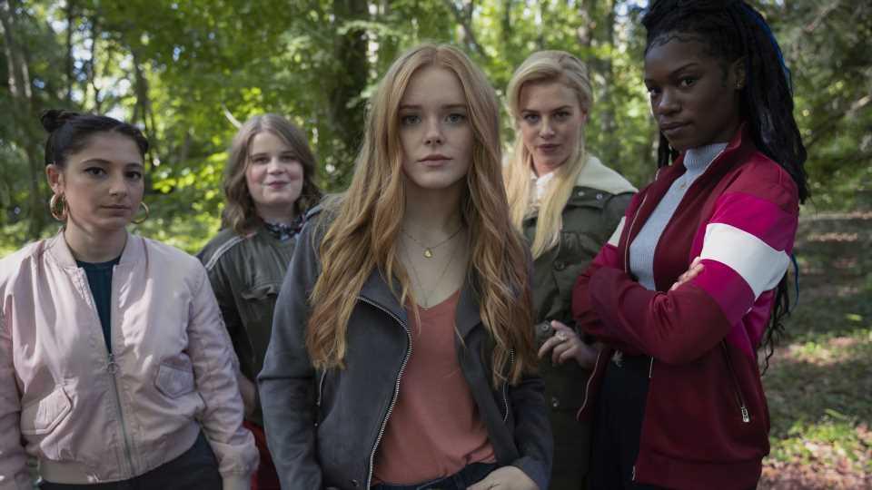 """Spoiler: Sie stirbt in Netflix-Serie """"Fate: The Winx Saga"""""""