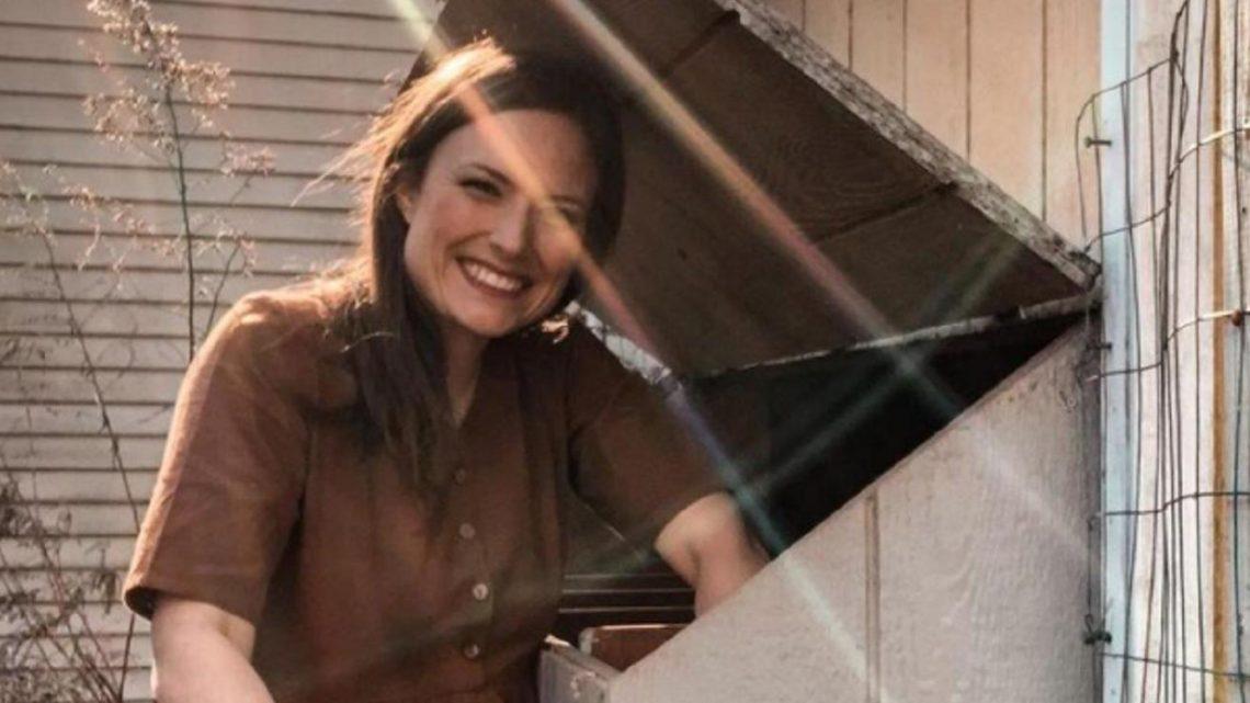 Schwangere Vierfachmama Emily Mitchell verstarb mit 36 Jahren