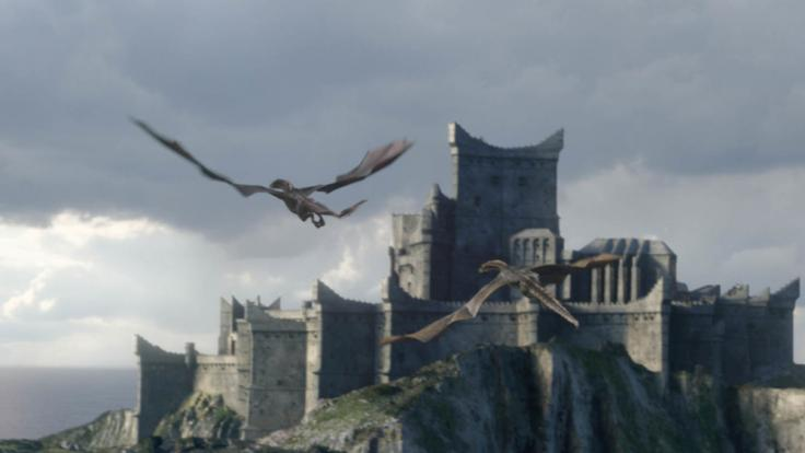 "House of the Dragon: ""Game of Thrones"": Spin-off als Animationsserie in Planung"