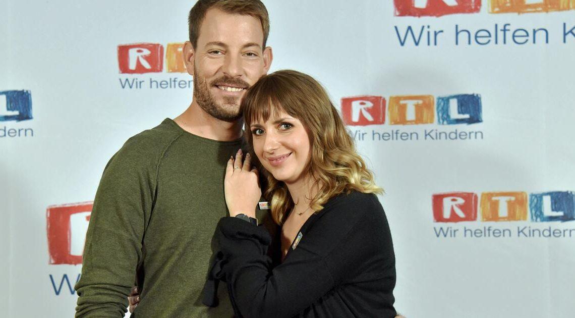"""""""Bauer sucht Frau""""-Baby ist da: Anna und Gerald sind jetzt Eltern"""
