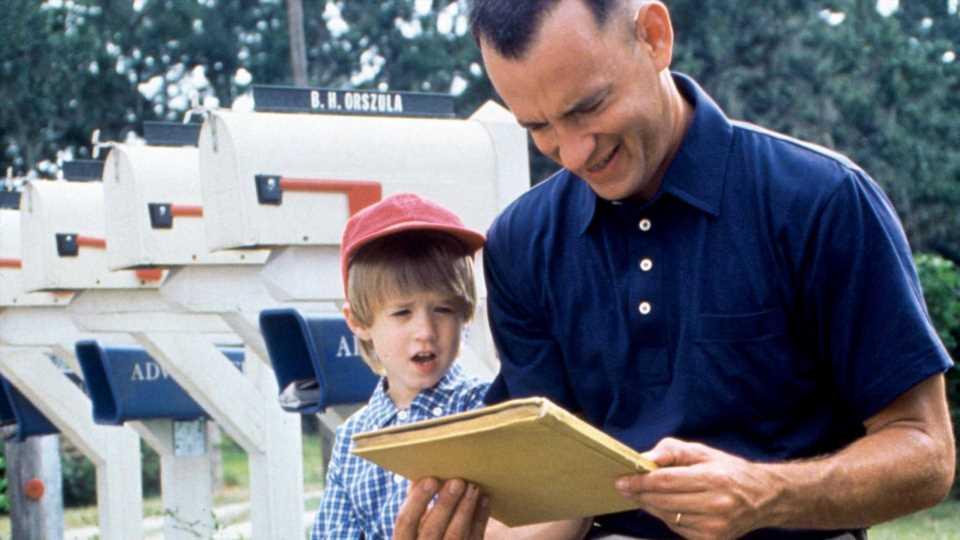 """So sieht der Sohn von """"Forrest Gump"""" heute aus"""