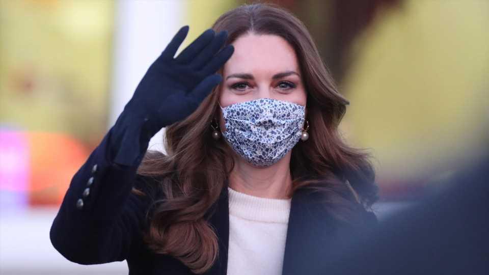 Diese Royals gratulieren Kate zum Geburtstag