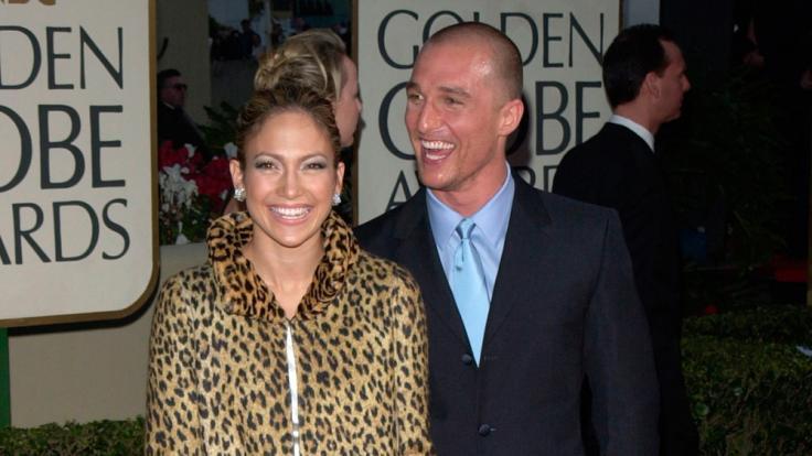 Wedding Planner – Verliebt verlobt verplant: Jennifer Lopez und Matthew McConaughey schwelgen in Erinnerungen