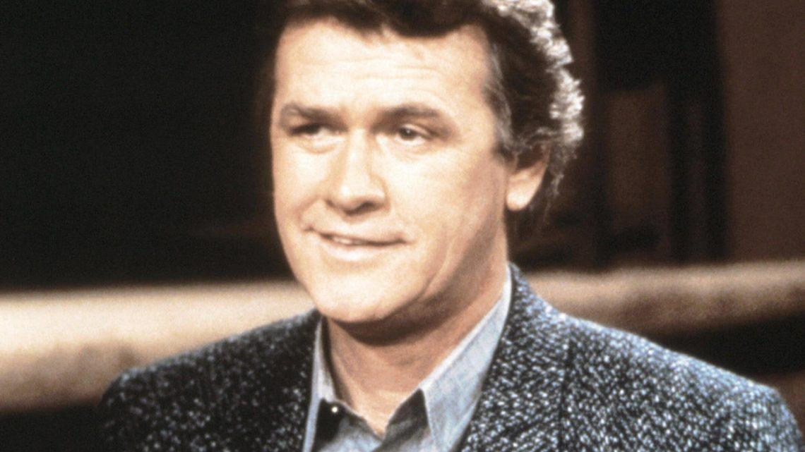 """General Hospital""-Star John Reilly ist tot"