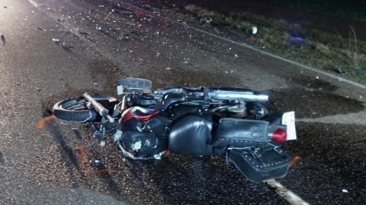 Beatriz Rabi: Star-Influencerin bei Motorrad-Unfall von LKW überrollt