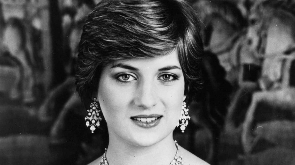Prinzessin Diana: Wiederentdecktes Video zeigt großes Klavier-Talent