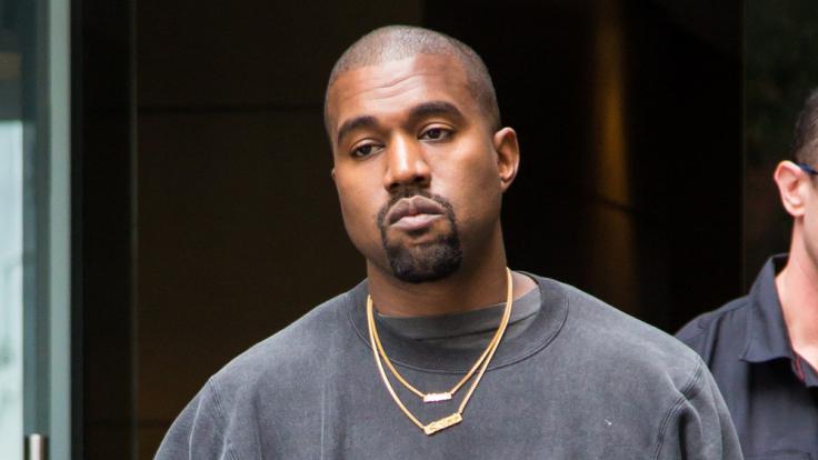 Umzug: Kanye West will angeblich nach London ziehen